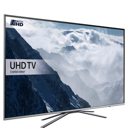 Samsung UE40KU6400 Reviews