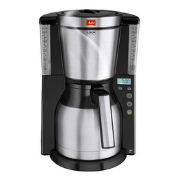 Melitta 101116BK Coffee Makers Reviews