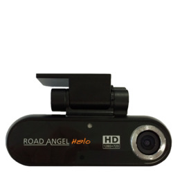 Road Angel Halo Dashcam