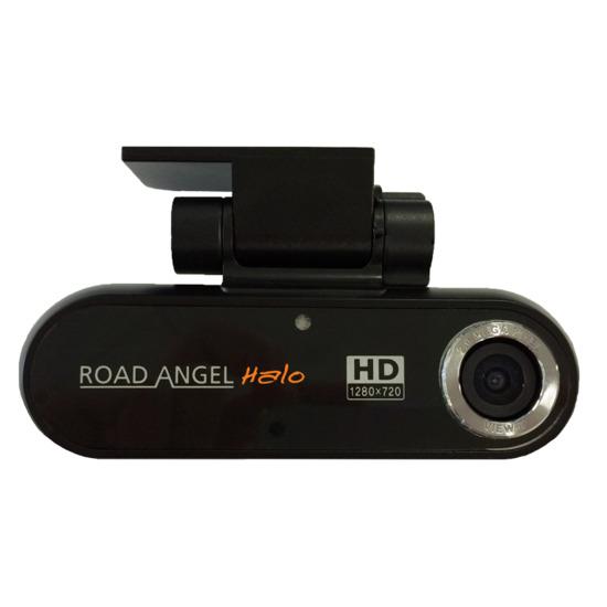 Road Angel Halo Dashcam