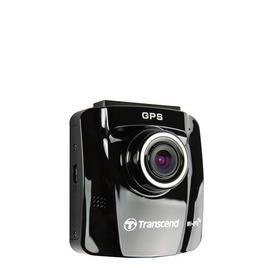 Transcend DrivePro 220 Dashcam Reviews