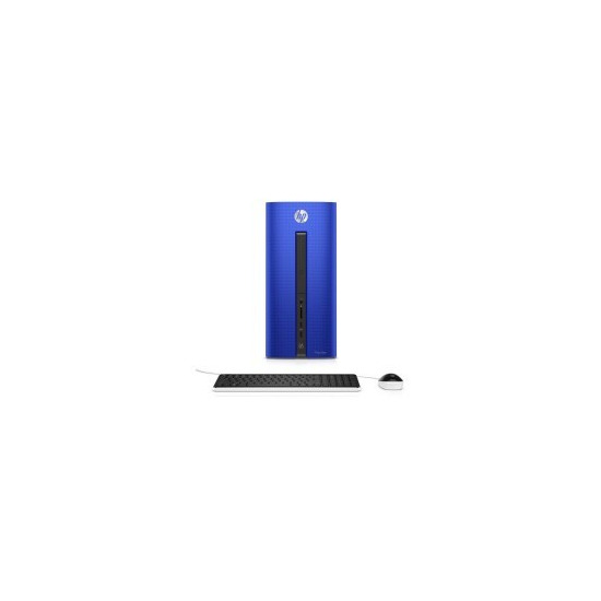 HP Pavilion 550-251NA Core i5-6400 2.7GHz 8GB 1TB DVD-SM Windows 10 Desktop