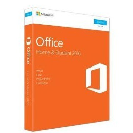 Microsoft Office Home & Student 2016 Medialess P2 Reviews