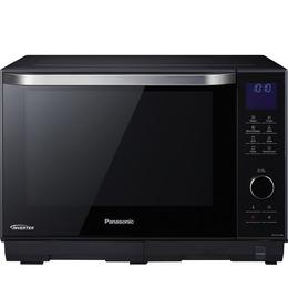 Panasonic NN-DS596BBPQ Reviews