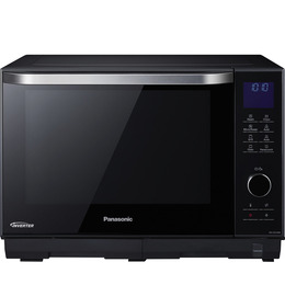 Panasonic NN-DS596BBPQ Reviews