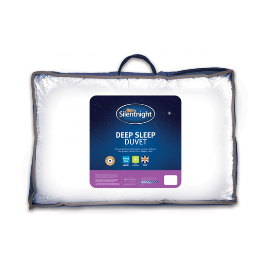Silentnight Deep Sleep 13.5 Tog Duvet