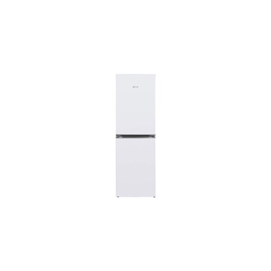 Servis Montpellier FF54170 Freestanding Fridge Frezer White