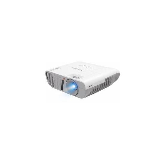ViewSonic LightStream PJD7828HDL 1080p Projector