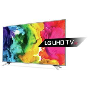 Photo of LG 49UH650V Television