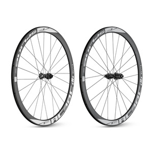 Photo of DT Swiss RC 38 Spline Disc Brake Wheels Bicycle Component