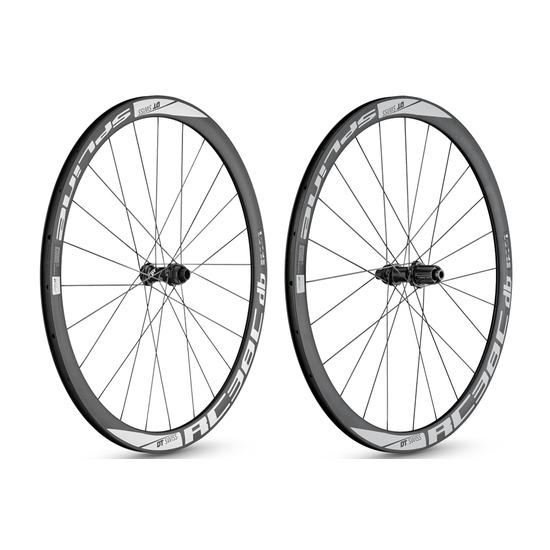 DT Swiss RC 38 Spline disc brake wheels