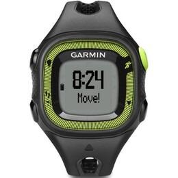 Garmin Forerunner 15 GPS Running Watch with Heart-rate Monitor