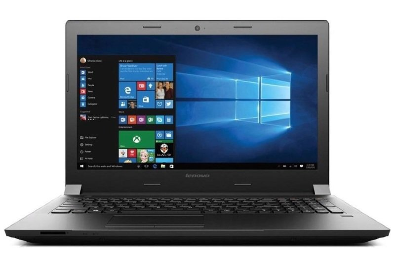Lenovo Essential B50 10 Laptop Intel Celeron N2840 2 16ghz 4gb Ram 500gb Hdd 15 6 Led No Dvd Intel Hd Wifi Webcam Bluetooth Windows 10 Home Reviews Prices And Questions