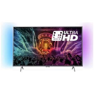 Photo of Philips 43PUS6401/12 Television