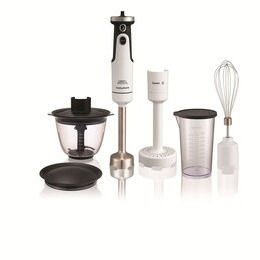 Morphy Richards 402052 Total Control Hand Blender Pro Set
