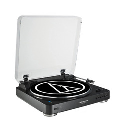 Audio-Technica AT-LP60BT Reviews