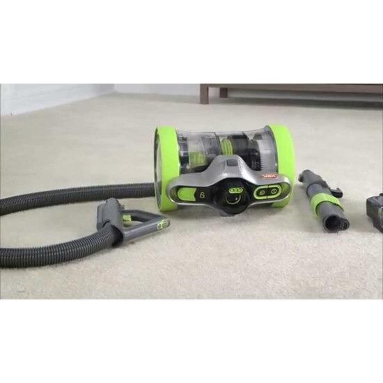 Vax AirRevolve™ Cylinder Vacuum Cleaner C85-AC-PE