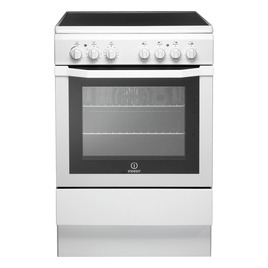 Indesit I6VV2AW Electric Cooker Reviews
