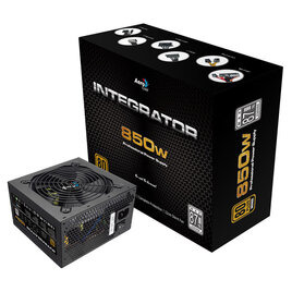 Aerocool Integrator 850W Reviews