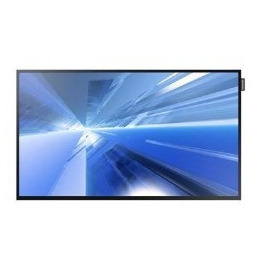 Samsung LH32DCEPLGC/EN 32 Inch; LED Large Format Display Full HD 330 cd/m2 Brightness 24/7 Reviews
