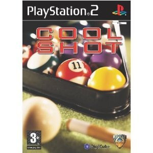 Photo of Cool Shot Playstation 2 Video Game