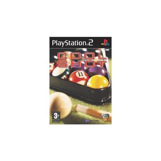 Cool Shot Playstation 2