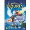 Photo of The Rescuers DVD Video DVDs HD DVDs and Blu Ray Disc