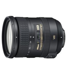 Nikon AF-S DX NIKKOR 18-200mm f3.5-5.6 G ED VR II Reviews