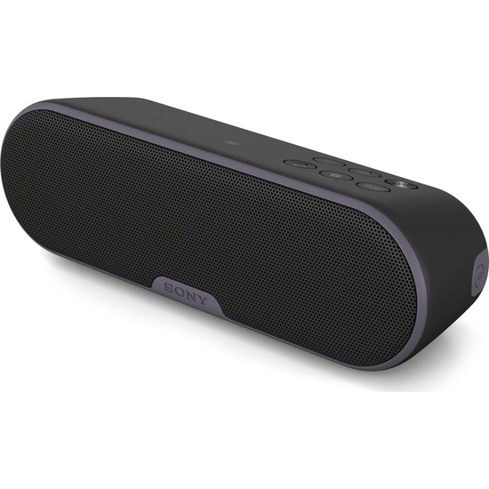 Sony SRSXB2B Portable Wireless Speaker