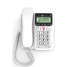Décor 2600 Corded Phone with Answering Machine Reviews