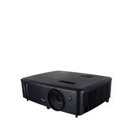 Optoma DX349 XGA DLP  Projector  with HDMI  3000 Lumens  FULL 3D Reviews