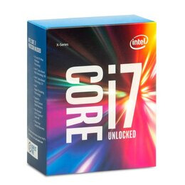 Intel BX80671I76850K Reviews