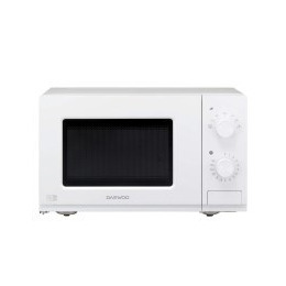 Daewoo KOR7LC7 800 W Manual Control Micrcomowave Oven with CRS 7 variable power levels Reviews