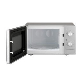 Daewoo KOR7LC7SL 20 litre 800 W Manual Control Microwave Oven with CRS 7 variable power levels Silver Reviews