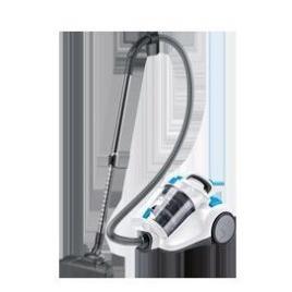 Zanussi ZAN7880UKE Vacuum Cleaner in Ice white Reviews