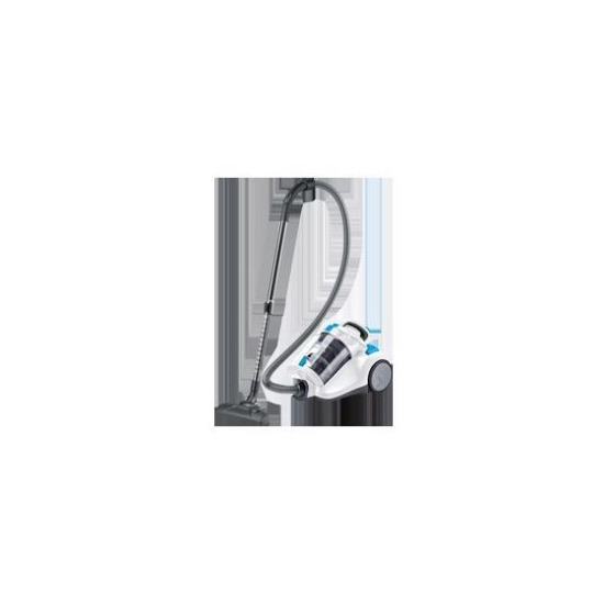 Zanussi ZAN7880UKE Vacuum Cleaner in Ice white