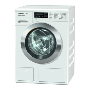 Photo of Miele WKH121WPS Washing Machine