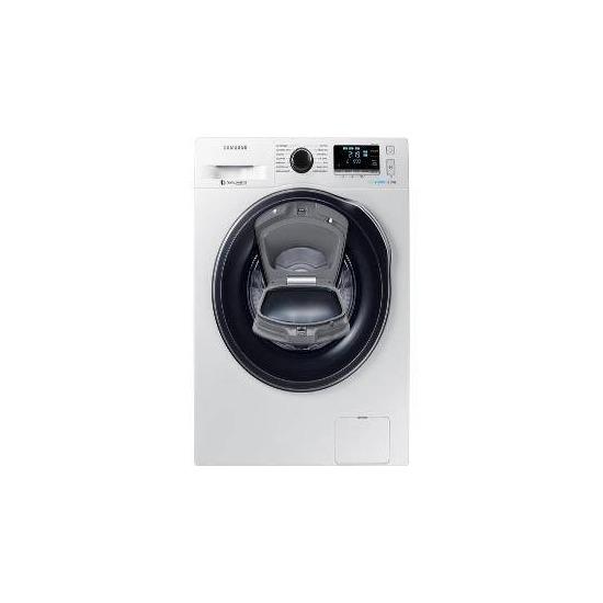 Samsung AddWash WW90K6414QW Washing Machine