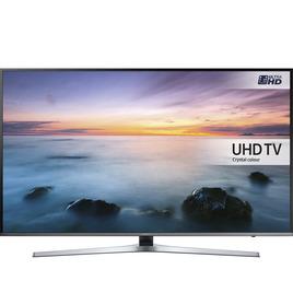 Samsung UE55KU6470 Reviews