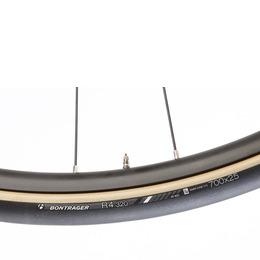 Bontrager R4 320 tyres