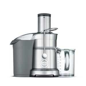 Photo of Sage By Heston Blumenthal Nutri Juicer Pro BJE820UK Juice Extractor