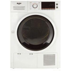 Photo of Bush CD8TDW Tumble Dryer