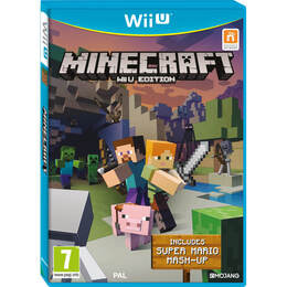 Minecraft: Wii U Edition Reviews