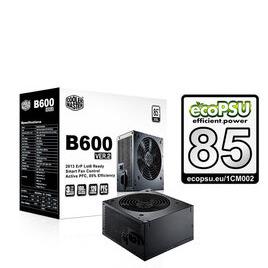 Cooler Master RS600-ACABB1-UK Reviews