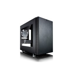 Fractal Design Define Nano S Mini-ITX Mini Tower PC Case