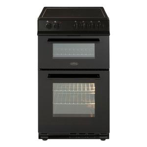 Photo of Belling FS50EDOFC Oven