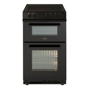 Photo of Belling FS50EDOFC Oven
