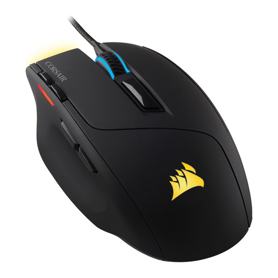 Corsair Sabre RGB Optical Gaming Mouse