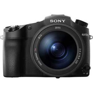 Photo of Sony Cyber-Shot DSC-RX10 III Digital Camera
