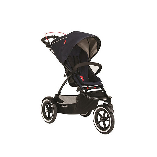 Phil & Teds Sport V2 Pushchair